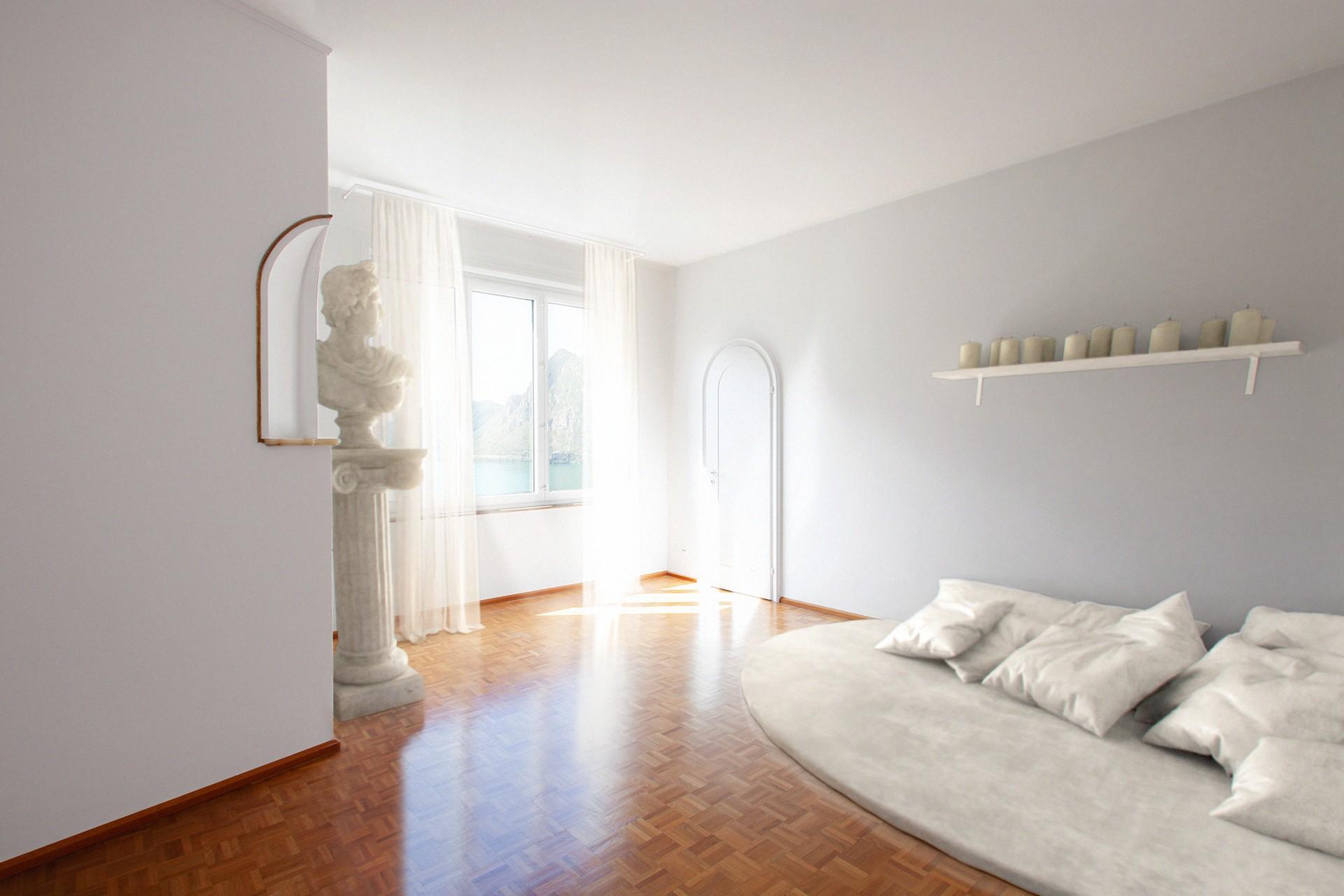 Beispiel Virtuelles Homestaging mit digitalen Möbeln